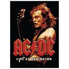 AC/DC - LIVEATDONINGTON