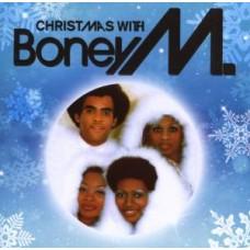 BONEY M. - CHRISTMAS WITH BONEY M