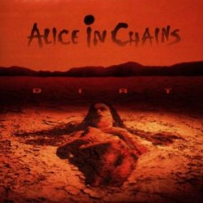 ALICE IN CHAINS - DIRT/180G
