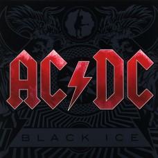 AC/DC - BLACKICE