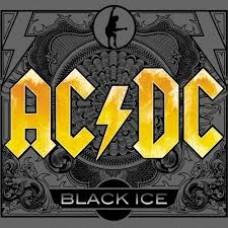 AC/DC - BLACK ICE -LTD -YELLOW COVER