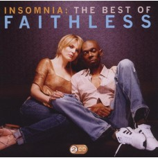 FAITHLESS - INSOMNIA: THE BEST OF