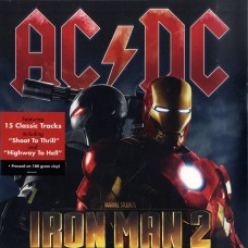AC/DC - IRON MAN 2 SOUNDTRACK
