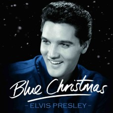 PRESLEY ELVIS - BLUE CHRISTMAS