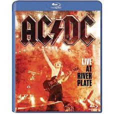 AC/DC - LIVEATRIVERPLATE