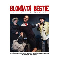 BLONĎATÁ BESTIE - FILM