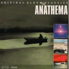 ANATHEMA - ORIGINALALBUMCLASSIC