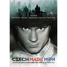 CZECH MADE MAN - FILM