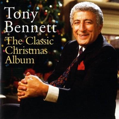 BENNETT TONY - CLASSICCHRISTMASALBUM