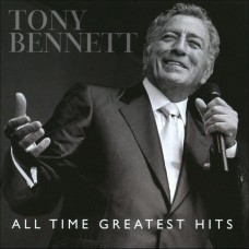 BENNETT TONY - ALL TIME GREATEST HITS