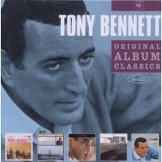 BENNETT TONY - ORIGINAL ALBUM CLASSIC