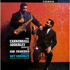 ADDERLEY CANNONBALL - CANNOBALL ADDERLEY QUINT..