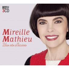 MATHIEU MIREILLE - UNEVIEDAMOUR