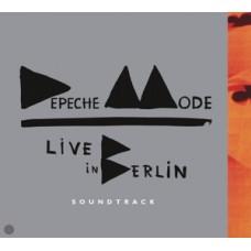 DEPECHE MODE - LIVEINBERLIN
