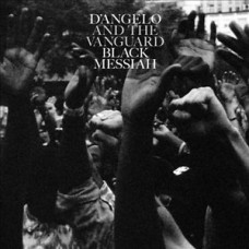 D'ANGELO - BLACKMESSIAH