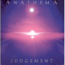 ANATHEMA - JUDGEMENT/180G