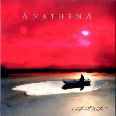 ANATHEMA - NATURAL DISASTER/180G