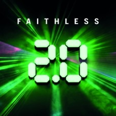 FAITHLESS - 2.0/GREATEST HITS
