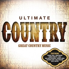ULTIMATE COUNTRY - V.A.