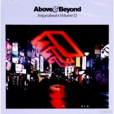 ABOVE & BEYOND_ANJUNABEATS VOL.12
