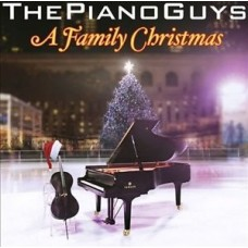 PIANO GUYS - FAMILY CHRISTMAS