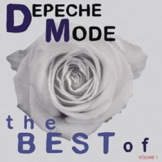 DEPECHE MODE - BEST OF VOL.1