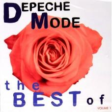DEPECHE MODE - BESTOFVOL.1