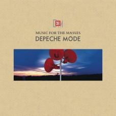 DEPECHE MODE - MUSICFORTHEMASSES