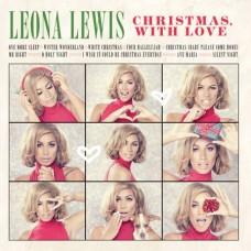 LEWIS LEONA - CHRISTMASWITHLOVE