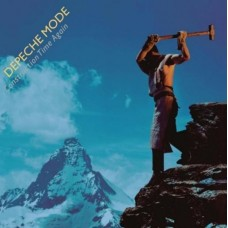 DEPECHE MODE - CONSTRUCTION TIME AGAIN/180G