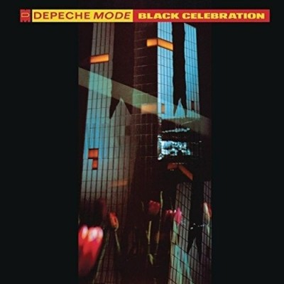 DEPECHE MODE - BLACK CELEBRATION/180G
