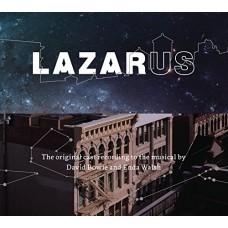 BOWIE DAVID - LAZARUS