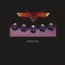 AEROSMITH - ROCKS/180G