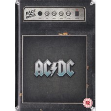 AC/DC - BACKTRACKS (2CD+DVD)