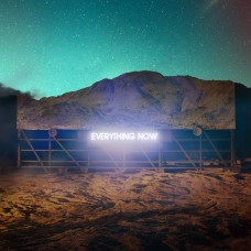 ARCADE FIRE - EVERYTHING NOW/NIGHT VERSION