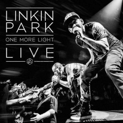 LINKIN PARK - ONE MORE LIGHT/LIVE