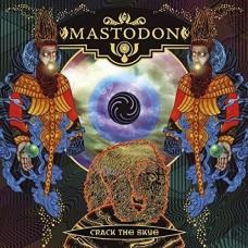 MASTODON - CRACKTHESKYE