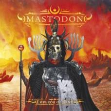 MASTODON - EMPEROROFSAND