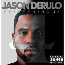 DERULO JASON - EVERYTHIN IS