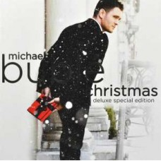 BUBLE, MICHAEL - CHRISTMAS (DELUXE)