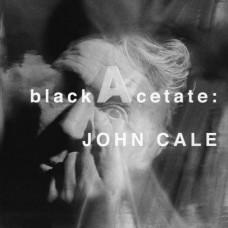 CALE JOHN - BLACKACETATE