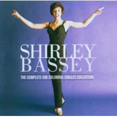BASSEY SHIRLEY - SINGLES COLLECTION
