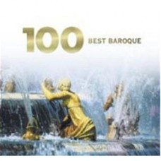 100 BEST BAROQUE - V.A.