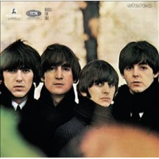 BEATLES - BEATLES FOR SALE/180G