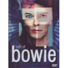 BOWIE, DAVID - BEST OF BOWIE
