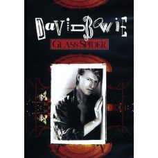 BOWIE DAVID - GLASS SPIDER TOUR