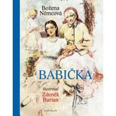 BABIČKA - NOVÁ VERZE - 2. VYDÁNÍ