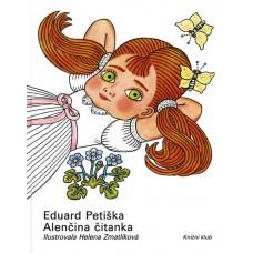 ALENČINA ČÍTANKA - 5. VYDÁNÍ