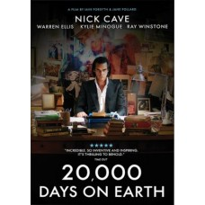 CAVE NICK - 20.000 DAYS ON EARTH
