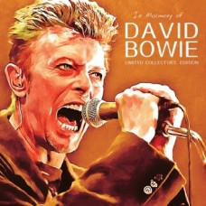 BOWIE DAVID - IN MEMORY OF